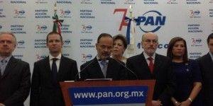 Pide PAN consulta popular sobre salario mínimo