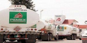 Podría Pemex vender gas natural de E.E.U.U.