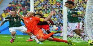 El Tri va por revancha en amistoso contra Holanda