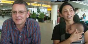 Se salvan de subir al avión de Malaysia Airlines