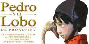"""""""Pedro y el Lobo"""" festejará 20 años en escena"""