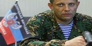 Rebeldes prorrusos abren corredores a tropas ucranianas