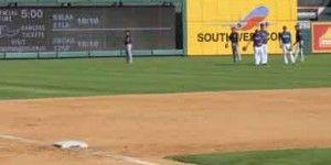 Colabora Adrián González con carrera en triunfo de Dodgers