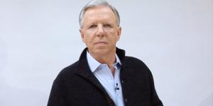 Café Político: López-Dóriga, un hombre enamorado de su profesión