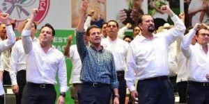 Con Reforma Energética nuevas fuentes de ingresos para el campo: EPN