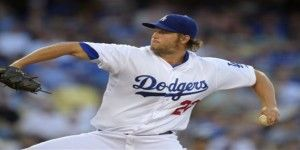 Otra joya de pitcheo de Kershaw