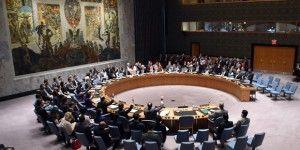 Consejo de Seguridad aprueba sancionar a combatientes en Irak y Siria