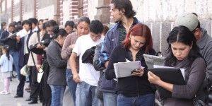 DF, Querátaro y Nayarit las entidades con mayor desempleo: INEGI