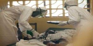 Mueren 56 personas en dos días por ébola