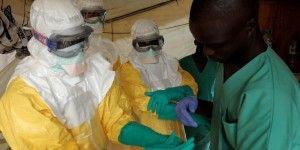 Ébola podría causar crisis económica en países africanos
