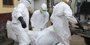 Confirman primer caso de ébola en Senegal