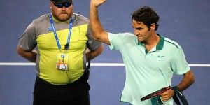 Federer derrota al español Ferrer en torneo Masters 1000 de Cincinnati