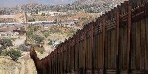 Descarta México cruce de terroristas a través de frontera con EUA