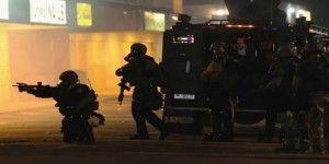 Guardia Nacional llegará a Ferguson