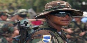 Acusan a militares de Honduras de violar derechos humanos