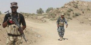 Bombardea EU objetivos en Irak; Pentágono lo niega