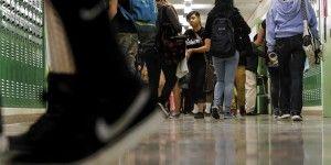 Arrestan a estudiante por publicar amenazas en redes sociales