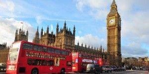 Londres es la ciudad más influyente del año