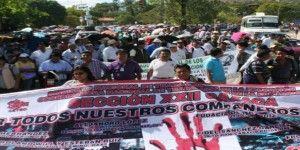 Segob nombra a Juan Molina como delegado educativo en Oaxaca