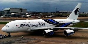 Continúan problemas financieros en Malaysia Airlines