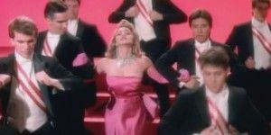 Subastarán en Beverly Hills artículos de Madonna