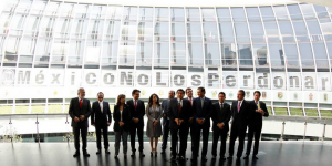 México no los perdonará: PRD