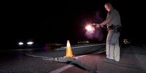 Gobernador de California declara estado de emergencia tras sismo