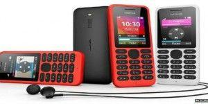 Microsoft lanza Nokia 130