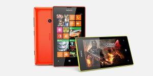 Lumia 1320: lo mejor de un smartphone en una pantalla grande