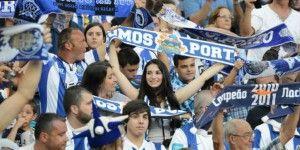 Porto suma su segundo triunfo en Liga