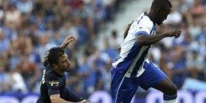Golea Porto 3-0 a Moreirense