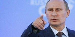 Rusia es una potencia nuclear que se está perfeccionando: Putin