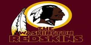 """Comentaristas omitirían nombre de """"Redskins"""""""