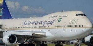 Pelea entre piloto y sobrecargo retrasa vuelo en Arabia Saudita