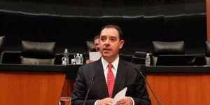 Reforma energética garantiza desarrollo científico: senador