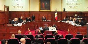 SCJN no permitió liberación de delincuentes: ministro Zaldívar