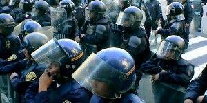 Liberan circulación en Reforma por protesta de SME
