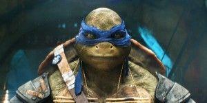 """Tortugas ninjas"" encabezan taquilla norteamericana"
