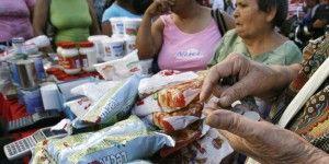 Productos que no podrán salir de Venezuela