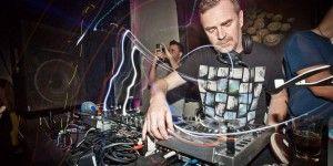 Nick Warren se presentará en México para ofrecer una noche llena de beats