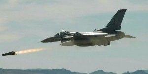 Así fueron los primeros ataques aéreos de EE.UU. contra Siria