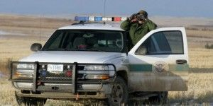 Queda exonerado agente fronterizo que mató a presunto traficante