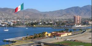 Ensenada celebra el 472 aniversario de su descubrimiento