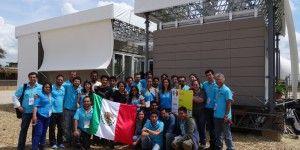 Ganan alumnos de la UNAM con proyecto de vivienda ecológica