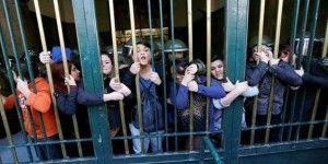 179 detenidos por protestas en Chile