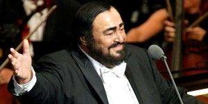Luciano Pavarotti será recordado con espectáculo