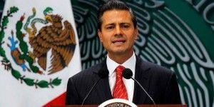 EPN crea Comisión para ayudar a afectados en Sonora
