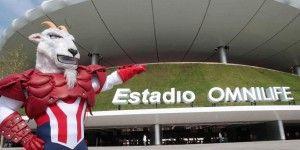 Chivas encarece boletos por visita de Ronaldinho