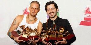Calle 13 lidera nominaciones al Grammy Latino