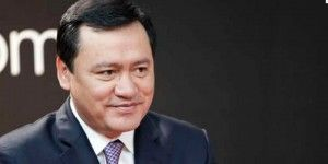 Recibe Senado felicitación del secretario Osorio Chong